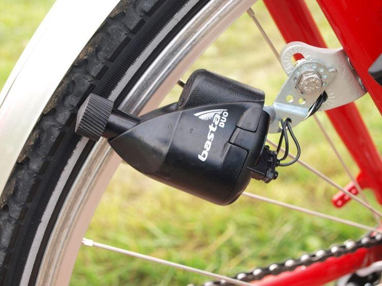 Dinamo per biciclette