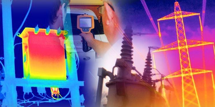 Applicazioni termografia