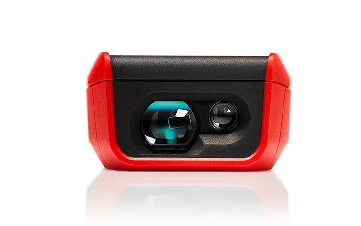 Livella laser vista lenti