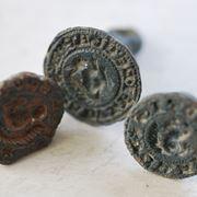 Antichi timbri per ceralacca