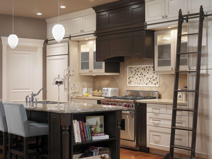 Cappa cucina incasso   componenti cucina   varie tipologie di ...