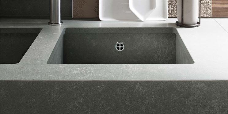 Lavelli sottopiano componenti cucina modelli lavelli sottopiano - Lavandino doppia vasca cucina ...