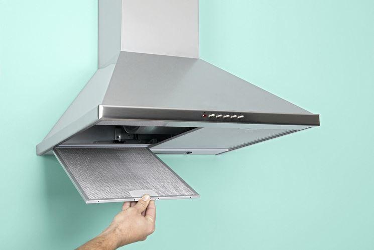 Motore per cappa cucina componenti cucina tipologie di - Motore aspirante per cappa cucina ...