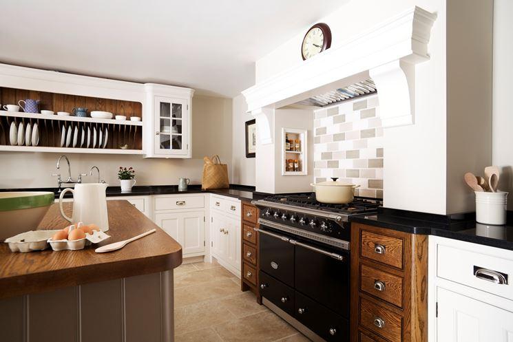 Piani cottura professionali componenti cucina piani - Piani da cucina ...