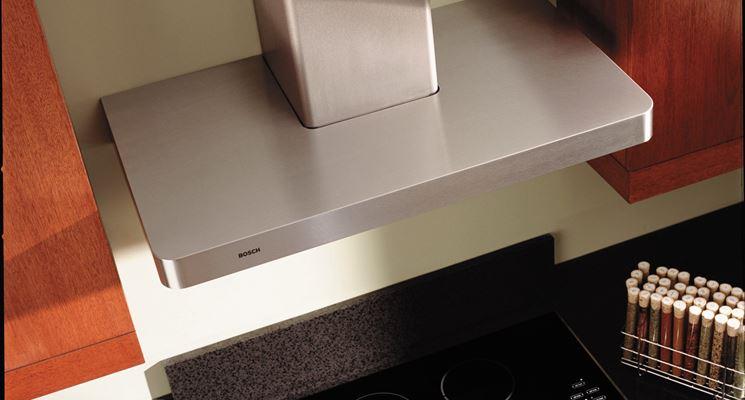 Tubo cappa cucina componenti cucina tubatura cappa for Cappa cucina senza tubo