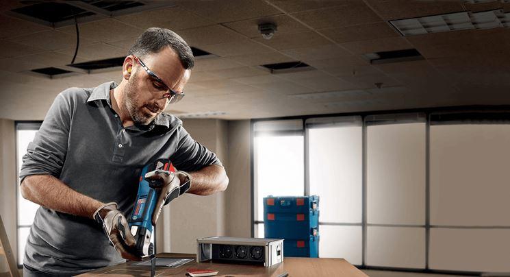 Elettroutensile Bosch