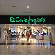 El Corte Ingles centri commerciali