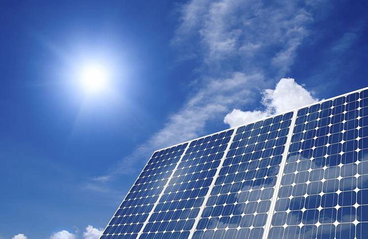 Conto energia, i pannelli fotovoltaici