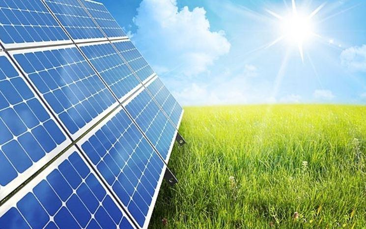 Energia rinnovabile ed ambiente