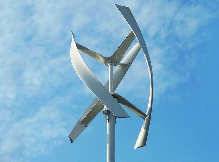 installare generatore eolico