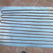 Pannello solare termico fai da te
