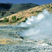 Manifestazione dell'energia geotermica