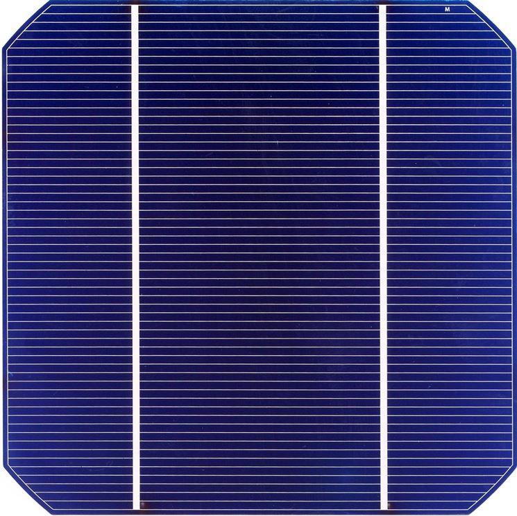 Singola cella solare