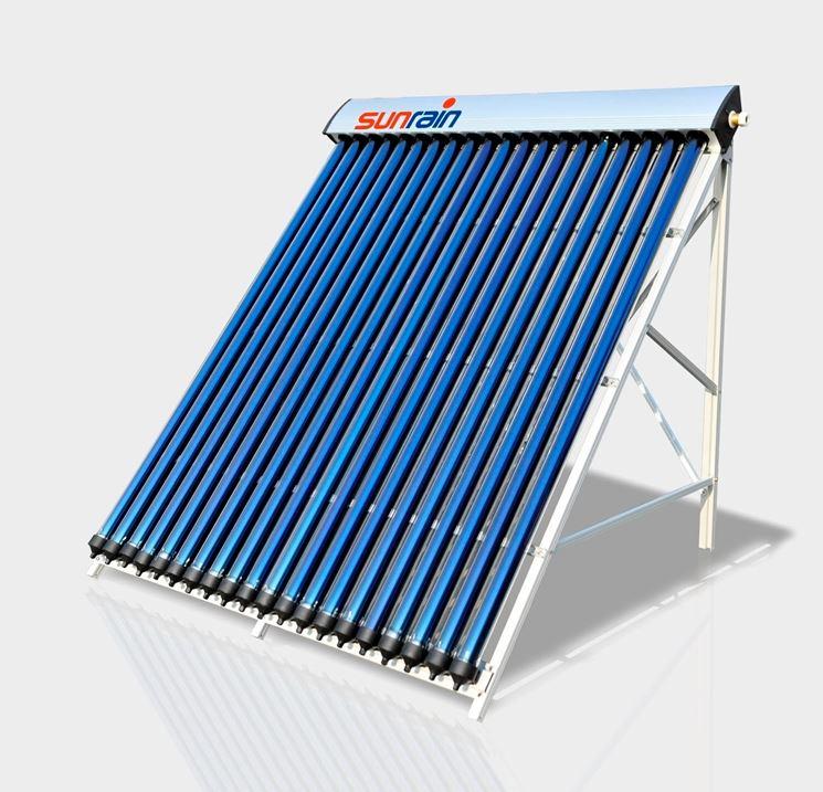 Collettori solari termici