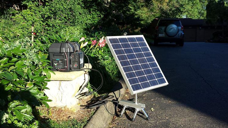 Inseguitore solare fai da te energia solare costruire for Essiccatore solare fai da te