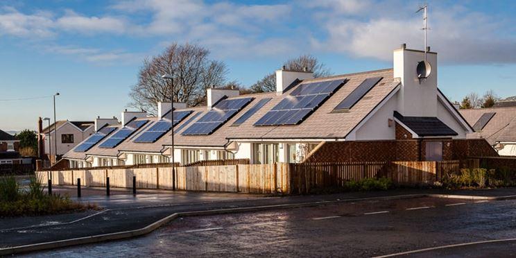 Ottimizzazione impianto fotovoltaico