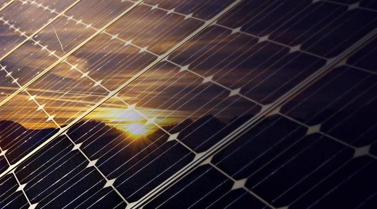 Impianto fotovoltaico di ultima generazione