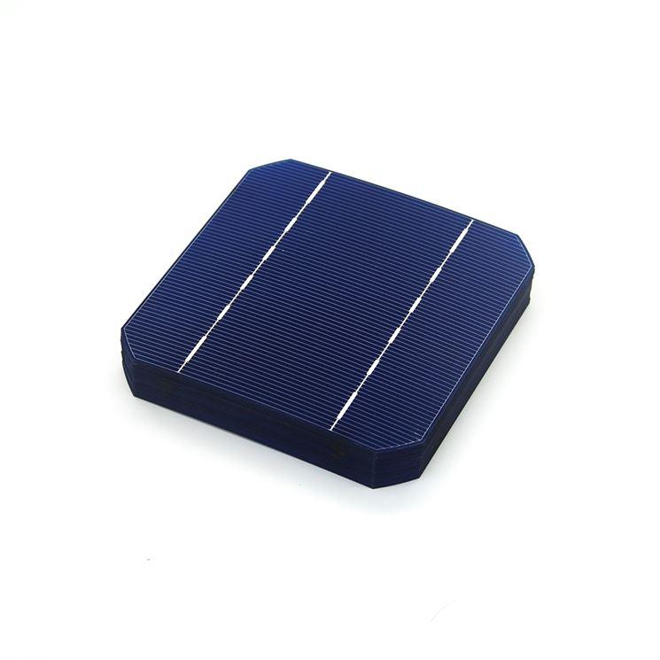Alcune celle fotovoltaiche