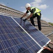 Energia pulita con il fotovoltaico
