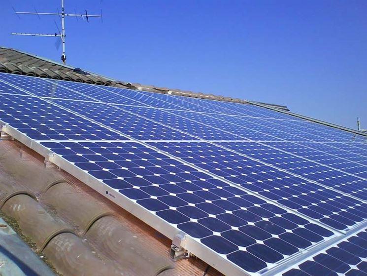Fotovoltaico: oggi si può