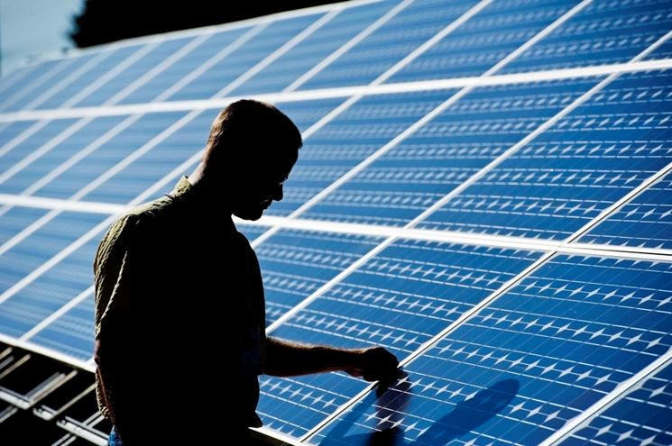Preventivo fotovoltaico
