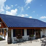 Esempio di fotovoltaico integrato
