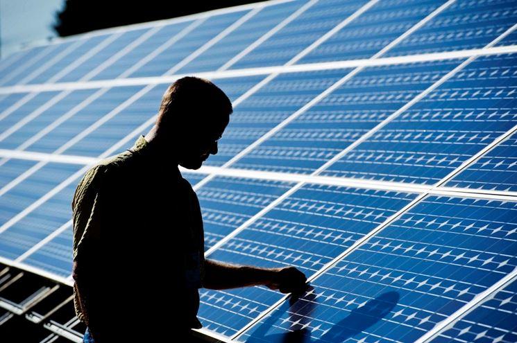 Il fotovoltaico è una scommessa vinta