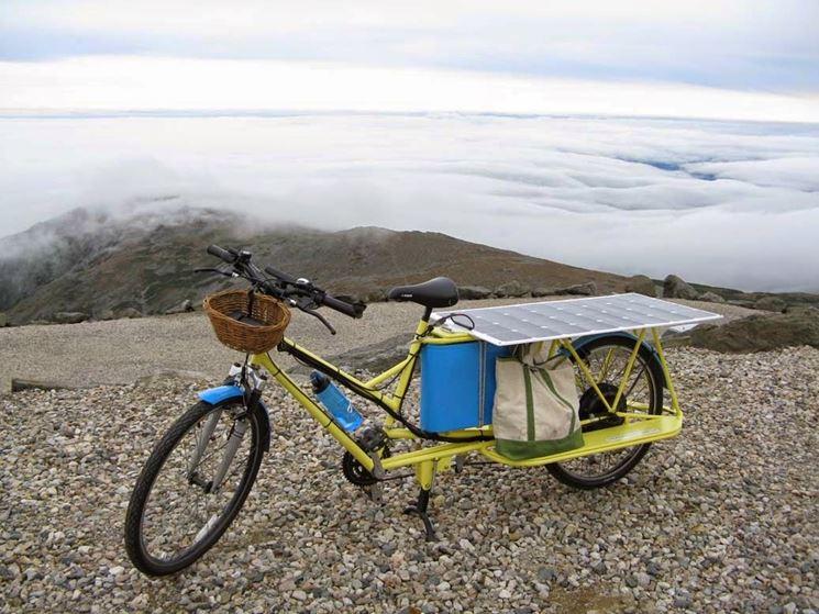 Stravagante fotovoltaico off-grid