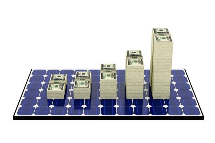 Guadagni del fotovoltaico