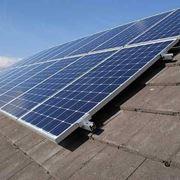 Pannelli fotovoltaici sul tetto
