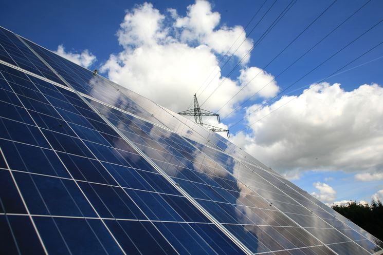 impianti fotovoltaici incentivi