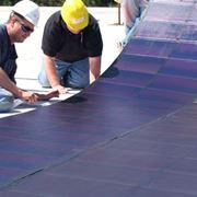 Flessibilità pellicola fotovoltaica