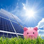 il prezzo di un modulo fotovoltaico