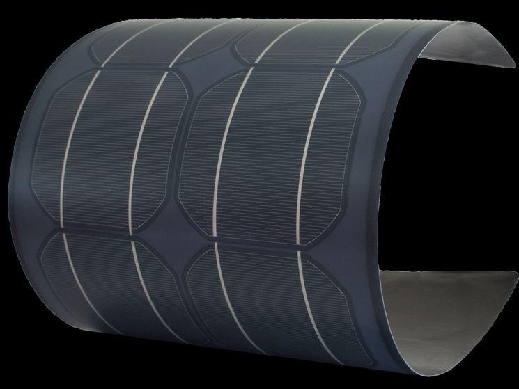 Modulo fotovoltaico a film sottile