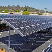 Esempio di progetto fotovoltaico