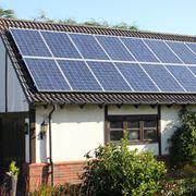 I moduli fotovoltaici sono anche estetici