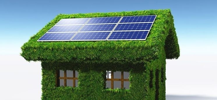 installare panelli fotovoltaici