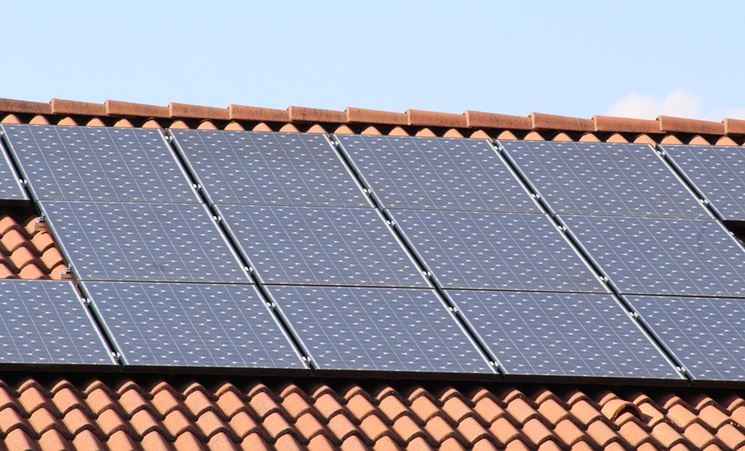Pannelli Fotovoltaici