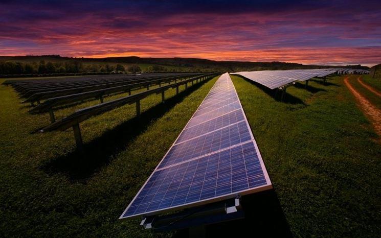 Dispositivi fotovoltaici