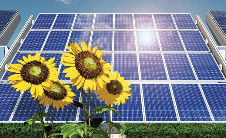 Energia ecosostenibile