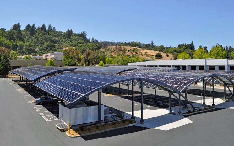 Progettare l'energia pulita