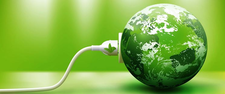 La green energy del futuro