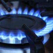 Il gas utilizzato in cucina