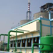 Una grande centrale biomasse