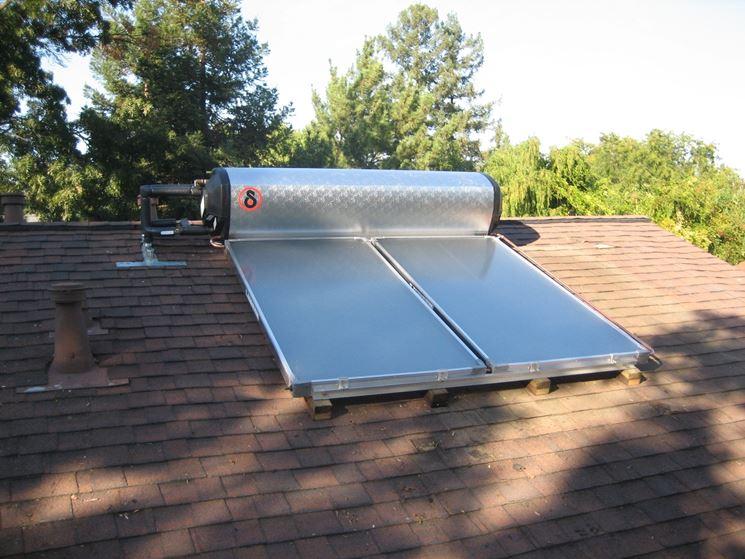 Boiler fotovoltaico