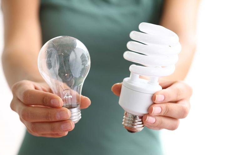 Tipologie lampadine