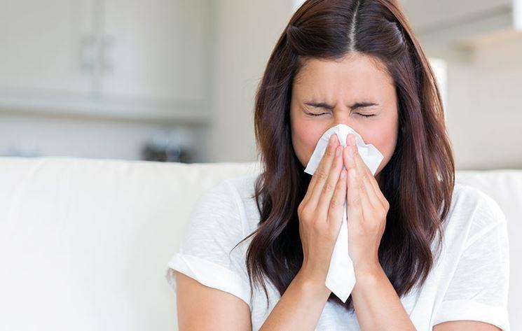 Allergia per inquinamento indoor