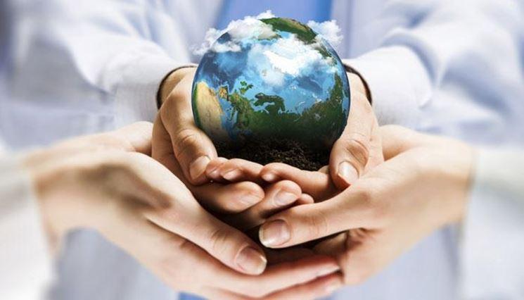 Salvare pianeta
