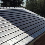 Sistemi fotovoltaici integrati