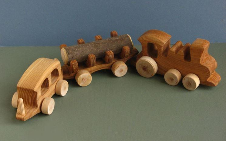 Costruire giocattoli in legno brico giocattolo legno - Costruire casette in legno fai da te ...